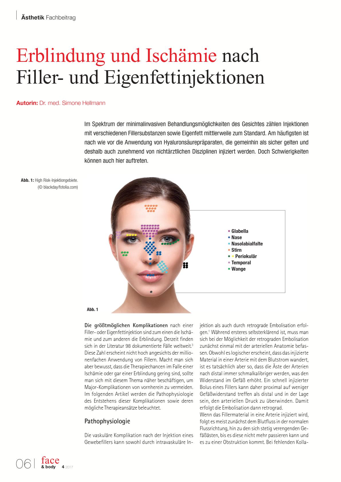 Fantastisch Die Anatomie Der Zunge In Der Backe Galerie - Anatomie ...